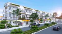 tt 397 triệu 50 sở hữu ngay đất nền dự án tân lân residence cần đước
