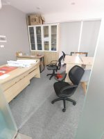 cho thuê văn phòng tại ngã tư sở dt 100m2 thông sàn giá cực rẻ miễn phí dịch vụ lh 0963506523