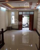 chính chủ cho thuê nhà riêng 4 tầng mặt ngõ 89 thái hà giá 95trth