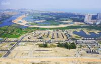 bán đất nền mặt tiền sông liền kề tuyến đường biển 5 võ nguyên giáp đà nng