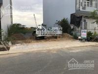 chính chủ đứng bán 2 lô đất trong khu đô thị thủ thừa dt 125m2 giá 1 tỷ 350tr