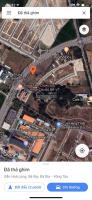 bán đất mặt tiền võ văn kiệt 9x26m sát bệnh viện đối diện trường quân sự