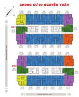 pkd sd7 quỹ căn 3 pn 88 92 96m2 giá chỉ từ 305trm2 nhận nhà ở ngay có sổ đỏ 0975608592