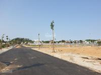 cần bán lô đất đường 7m5 đối lưng quang trung giá chỉ 15 tỷ