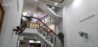 kẹt tiền cần bán gấp căn nhà dt 5x15m kết cấu 1 lửng 1 trệt 3 lầu 4pn 5wc mt đường 8m