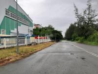 bán nền biệt thự 15x18m kdc 13c greenlife nằm dãy ngoài view đông bắc lh 0909269766