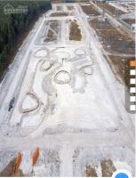 đất nền thổ cư tại chơn thành 245m2435tr gần kcn becamex shr từng nền đường nhựa 12m