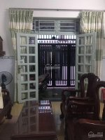 bán nhà 1t 1l 3 sẹc hẻm xe máy lê văn chí giá 34 tỷ đt 0938558587