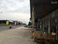 bán nhà xưởng cửa hàng mặt tiền quốc lộ 50 tx gò công