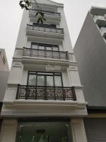 bán nhà 5 tầng 45m2 đường quang trung ngô thì nhậm hà đông full nội thất gara ô tô 53 tỷ