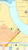 trọn sổ 1432m2 đối diện nhà bè quận 7 gần cầu cát lái mặt tiền nguyễn thị minh khai rộng 40m