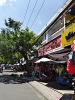 chính chủ cho thuê nhà mặt phố khu vực sầm uất nhất chợ bình tân nha trang