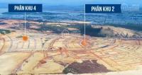 bán lại bằng giá gốc 148 tỷ nền đất biển pk2 nhơn hội new city đã có sổ đỏ xd tự do lh 09328046