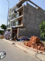 bán đất không phải long an xã phạm văn hai bình chánh khu đất dân cư đối diện bv chợ rẫy 2