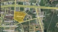 chính chủ cần bán lô đất dịch vụ 54m2 thôn an thọ xã an khánh hoài đức