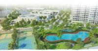 bán biệt thự vinhomes smart city view công viên vườn hoa 7ha dt 235m 280m 350m2 lh 0931368661