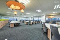 tôi cho thuê văn phòng tại lê văn lương vị trí đẹp văn phòng đẹp 150m2