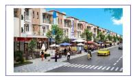 bán căn shophouse 120m2 dự án centa city giá rẻ nhất thị trường bao sang tên thuế phí