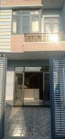 bán nhà 1 trệt 1 lầu dt 743 phường tân đông hiệp tp dĩ an bình dương gần ngã ba cây đẹp