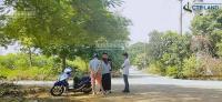 chính chủ bán gấp 120m2 full thổ gần đại học fpt đường 420 gần dự án hòa lạc lotus