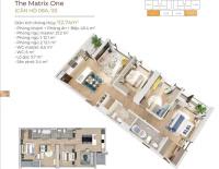 thông tin chi tiết cho khách hàng quan tâm dự án the matrix one mễ trì lh 0845848999