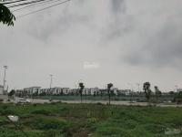 cần bán gấp lô đất tại ngõ 268 phố ngọc thụy long biên nhìn thẳng vào dự án khai sơn city 76trm2