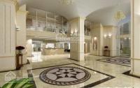 chính chủ bán ch hoàng kim 60m2 nội thất nhà mới sổ hồng tầng cao thoáng mát thương lượng