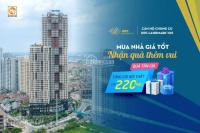 cần bán gấp căn góc chung cư hpc landmark 105 nhận nhà ở ngay full nội thất cao cấp 0967304007