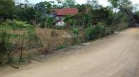 bán đất sổ đỏ tại xã yên bài ba vì mặt hồ lớn giá 12trm2