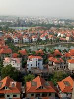 bán biệt thự song lập dt 210m2 khu đô thị thiên đường bảo sơn vị trí đẹp giá 85 tỷ cả nhà và đất
