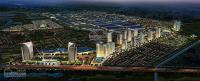 biệt thự song lập khu đô thị centa city không gian tuyệt vời giáp gia lâm hà nội chỉ 43 tỷ căn