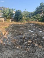 bán đất thổ cư xã vĩnh hiệp nha trang giá đầu tư khu dân cư