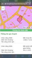 bán đất 2146m2 300m2 thổ cư đường nhựa 6m dx 097 ra bùi ngọc thu mở rộng trong 2020