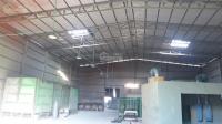 bán l 400m2 nhà xưởng mặt tiền tỉnh lộ 10 xưởng mới đã hòan công 15 tỷ tl