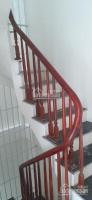 bán tòa nhà căn hộ dịch vụ 85m2 x 55 tầng thang máy triều khúc hướng tây nam 20p full đồ