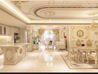 cho thuê căn hộ saigon royal 115m2 có 3pn giá thuê rẻ nội thất châu âu 0977771919