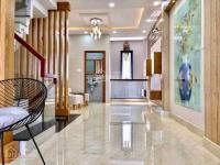 nhà mặt tiền nguyễn trãi cạnh lê hồng phong dt 5m x 22m trệt 2 lầu giá 45 tỷ 0915938079