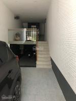 nhà mặt tiền nguyễn thái bình trường chinh gần k300 dt 42x22m nh 95m gpxd 5 tầng