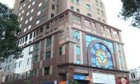 văn phòng mê linh point tower đường ngô đức kế trung tâm quận 1 cho thuê