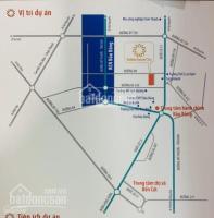đất bán gấp ngay khu công nghiệp bàu bàng lai uyên gần quốc lộ 13 ngay gần trung tâm hành chính