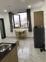 căn hộ mini mới xây full nội thất hẻm thông lê văn sỹ trường sa q3