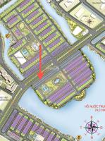 bán shophouse vinhomes ocean park dãy ngọc trai giá rẻ nhất mặt đường 52m sổ đỏ vĩnh viễn