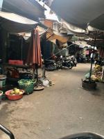 cần bán nhà cấp 4 mặt chợ tân hương tân phú 1028m2 nở hậu đang cho thuê 5 kiot 0909246046