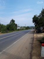 bán đất nghỉ dưng giá rẻ mặt đường quốc lộ 20 tp bảo lộc
