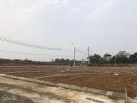 32 lô bình yên mảnh đất vàng đầu tư hòa lạc nằm trên đường lớn trục chính sát cnc sn sổ