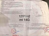 bán 1291m2 đất mặt tiền quốc lộ 14g hòa phú hòa vang đà nng ngang 35m vị trí đẹp 0973343779