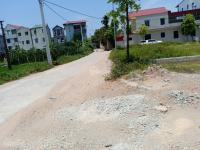 bán 1065m2 phân lô mặt tiền 85m vuông vắn đường 9m có vỉa cách tỉnh lộ 82 khoảng 50m