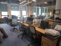 cho thuê văn phòng phố yên lãng 100 m2 15 triệutháng có thể vào làm việc được luôn