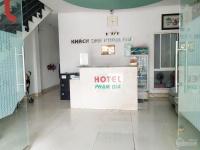 bán khách sạn quận 2 6x20m 1 trệt 3 lầu 12 phòng doanh thu 60 triệutháng lh 0902 956 900