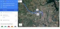 bán đất thổ cư đường mạc đĩnh chi p2 bảo lộc 5x20m đường ô tô 6m sát suối lh 0902588995